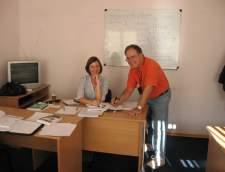 venäjän koulut Odessassa: ECHO Eastern Europe Russian and Ukrainian School