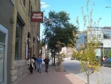 Scuole di Inglese a Winnipeg: Heartland International English School