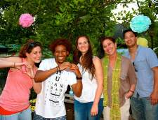 English schools in Houston: LCI Language Centers