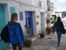 espanjan koulut Málagassa: Peach Traveling School