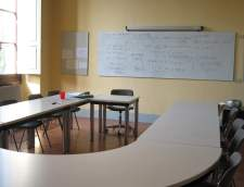 italian koulut Florencessa: Eurocentres Florence