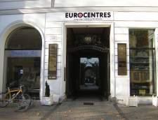 Σχολές γερμανικής γλώσσας στο Βερολίνο: Eurocentres Berlin