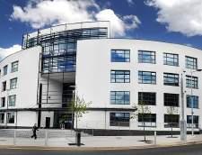 Engels scholen in Londen: Brunel University London