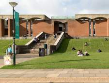 Engels scholen in Brighton: Embassy English: Brighton, University of Sussex (Junior)