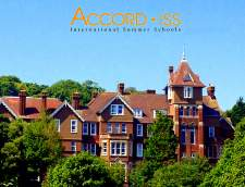 伊斯特本的語言學校: ACCORD ISS Eastbourne for Juniors (Moira House)