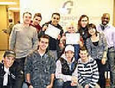 englannin koulut Ottawassa: Sprachcaffe Ottawa