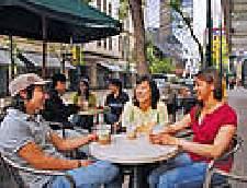 English schools in Calgary: Sprachcaffe Calgary