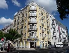 Scuole di Portoghese a Lisbona: CIAL Centro de Linguas