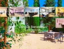 在巴塞罗那的西班牙语学校: inlingua Barcelona