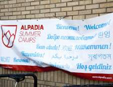 Englisch Sprachschulen in London: ALPADIA London City (Junior)