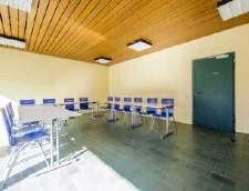 saksan koulut Marburgissa: ALPADIA F-Lahntal (Juniors)