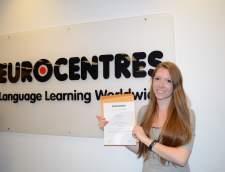 englannin koulut New Westminsterissa: Eurocentres Vancouver