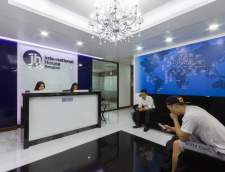 English schools in Bangkok: International House Bangkok