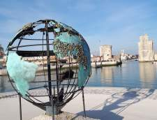 French schools in La Rochelle: Inlingua La Rochelle