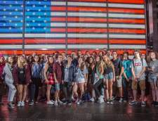 Angol nyelviskolák New York Cityben: Your English School USA