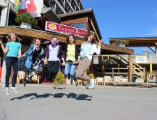 French schools in Leysin: fRilingue GmbH