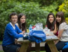 English schools in Bury St. Edmunds: BLS English