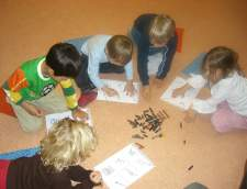 Sekolah Jerman di Berlin: Abrakadabra Spielsprachschule Berlin GmbH