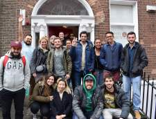 Escolas de Inglês em Dublin: The International School of English