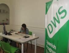 espanjan koulut Buenos Airesissa: DWS Spanish School