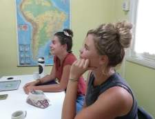 DWS Spanish School