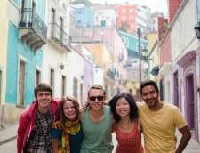 Spanish schools in Guanajuato: Culture and Language Abroad