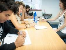 Cape Town'da İngilizce okulları: English One
