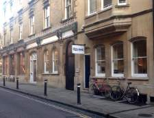 English schools in Oxford: OHC Oxford