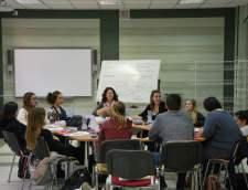 venäjän koulut Pietarissa: Zlatoust Language school