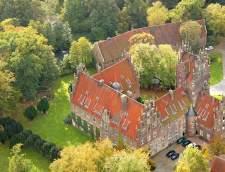 Sekolah Jerman di Hamm: Humboldt-Institut Heessen Castle