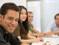 espanjan koulut Málagassa: Oléolé Spanish School
