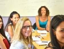 ranskan koulut Montpellierissa: EasyFrench