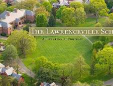 โรงเรียนภาษาอังกฤษใน Lawrenceville: ELS Language Centers at The Lawrenceville School: Greater Princeton area, NJ