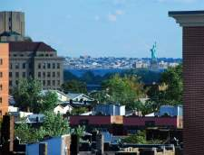 Scuole di Inglese a Jersey City: FLS Saint Peter's University