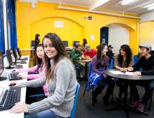 Engels scholen in Sydney: International House Sydney