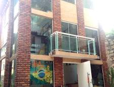 Engelskaskolor i Rio de Janeiro: Fala Brasil School