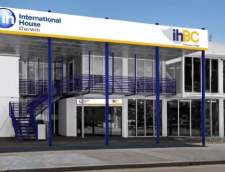 Engels scholen in Darwin: International House - Darwin