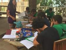 Sekolah Spanyol di Piura: Wasi Center Spanish Classes and Homestay