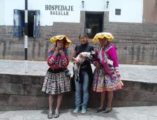 Spanish schools in Cusco: Peru Volunteer and Travel