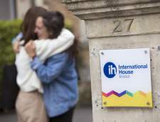 English schools in Bristol: IH Bristol