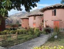 Scuole di Spagnolo a Urubamba: AMAUTA Spanish School