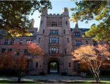 Escuelas de Inglés en New Haven: Yale University
