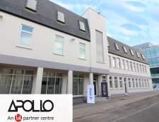 Jazykové školy v Dublinu: Apollo Language Centre | Dublin