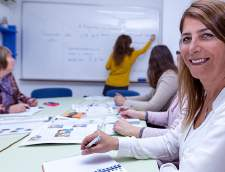 espanjan koulut Sitgesissa: Hola Sitges Spanish Courses