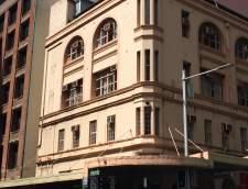 在悉尼的英语学校: Lloyds International College