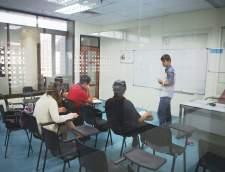 Scuole di Inglese a Kuala Lumpur: Premier Language Centre