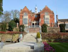 English schools in St. Albans: KKCL Harrow School