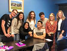 English schools in Long Beach: California Language Academy