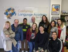 English schools in Chula Vista: California Language Academy