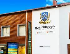 Scuole di Inglese a Istanbul: Horizon Academy Language School